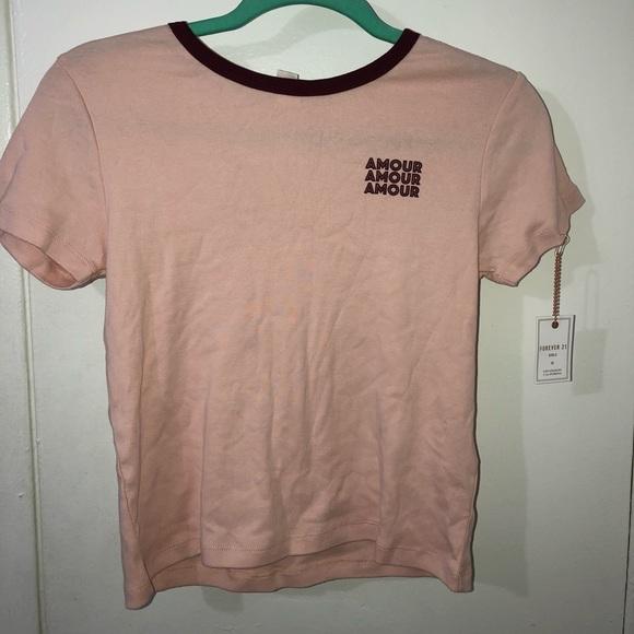 Forever 21 Other - Forever 21 GIRLS Shirt